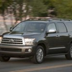 Toyota Sequoia for Sale by Owner