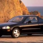 Honda Del Sol for Sale by Owner