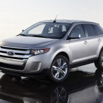 Ford Edge for Sale by Owner