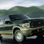 Ford Excursion for Sale by Owner