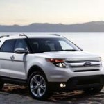 Ford Explorer for Sale by Owner