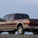 Ford F-250 for Sale by Owner