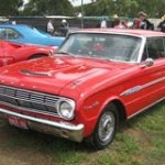 Ford Falcon for Sale by Owner