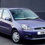 Ford Fiesta for Sale by Owner