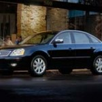Ford Five Hundred for Sale by Owner