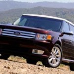 Ford Flex for Sale by Owner