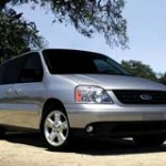 Ford Freestar for Sale by Owner