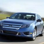 Ford Fusion for Sale by Owner