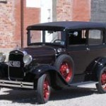 Ford Model A for Sale by Owner