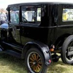 Ford Model T for Sale by Owner