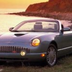 Ford Thunderbird for Sale by Owner
