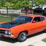 Ford Torino for Sale by Owner