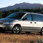 Ford Windstar for Sale by Owner