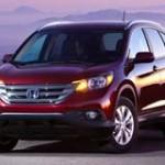 Honda CR-V for Sale by Owner