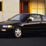 Honda CRX for Sale by Owner
