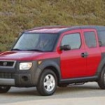 Honda Element for Sale by Owner