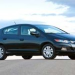 Honda Insight for Sale by Owner