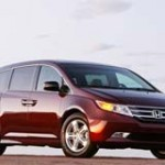 Honda Odyssey for Sale by Owner