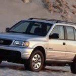 Honda Passport for Sale by Owner