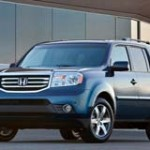 Honda Pilot for Sale by Owner