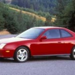 Honda Prelude for Sale by Owner