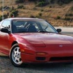 Nissan 240SX for Sale by Owner