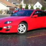Nissan 300ZX for Sale by Owner