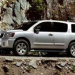 Nissan Armada for Sale by Owner