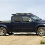Nissan Frontier for Sale by Owner