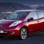 Nissan Leaf for Sale by Owner