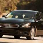 Nissan Maxima for Sale by Owner