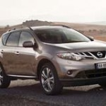 Nissan Murano for Sale by Owner