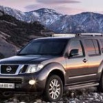 Nissan Pathfinder for Sale by Owner