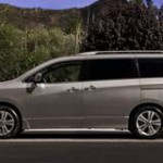 Nissan Quest for Sale by Owner