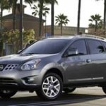 Nissan Rogue for Sale by Owner