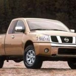 Nissan Titan for Sale by Owner
