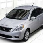 Nissan Versa for Sale by Owner