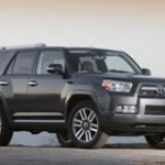 Toyota 4Runner for Sale by Owner