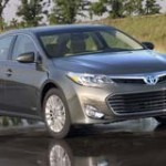 Toyota Avalon for Sale by Owner