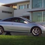 Toyota Celica for Sale by Owner