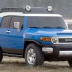 Toyota FJ Cruiser for Sale by Owner
