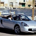 Toyota MR2 for Sale by Owner