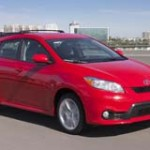 Toyota Matrix for Sale by Owner