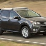 Toyota RAV4 for Sale by Owner