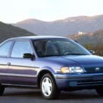 Toyota Tercel for Sale by Owner