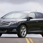 Toyota Venza for Sale by Owner