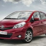 Toyota Yaris for Sale by Owner