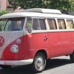Volkswagen Bus for Sale by Owner