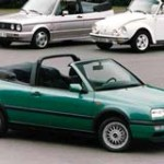 Volkswagen Cabrio for Sale by Owner