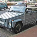 Volkswagen Thing for Sale by Owner